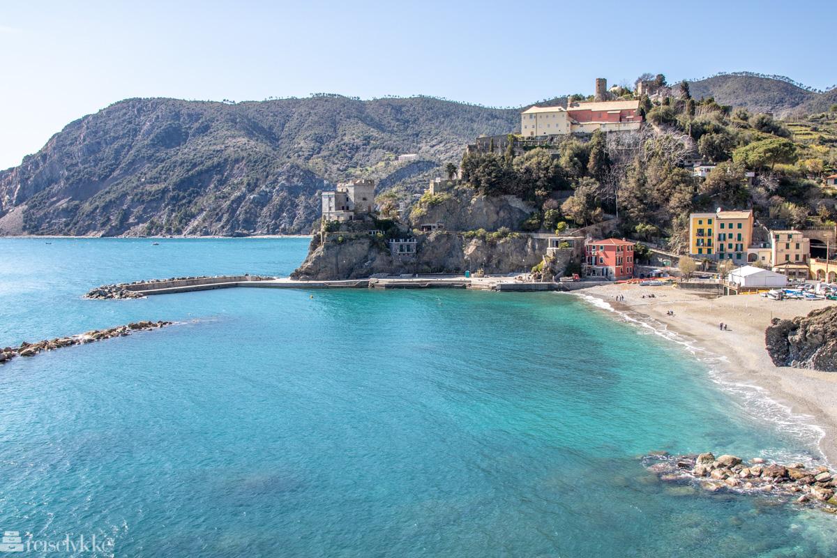 Monterosso al Mare i Cinque Terre
