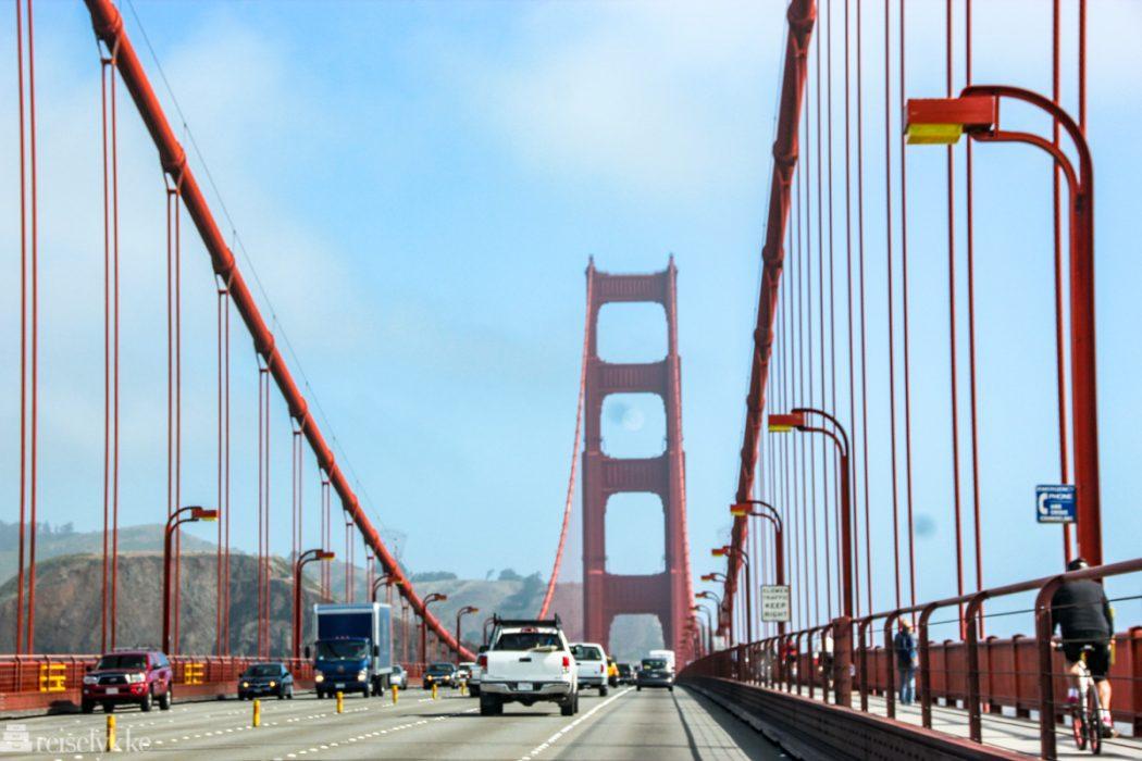 Roadtripping California