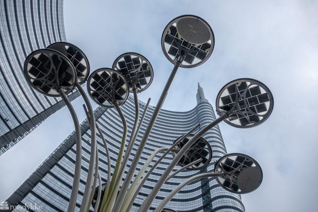 Designbyen Milano