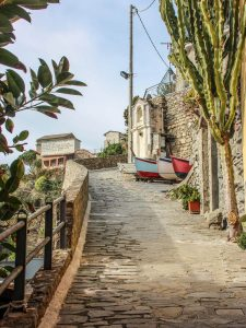 Reiseguide til Cinque Terre