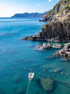 Reiseguide til Cinque Terre side 3