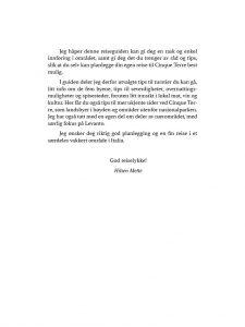 Reiseguide til Cinque Terre side 8