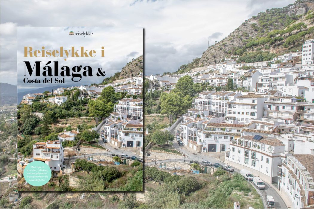 Reiseguide til Málaga og Costa del Sol