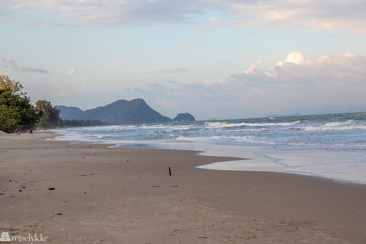Strand i Khanom