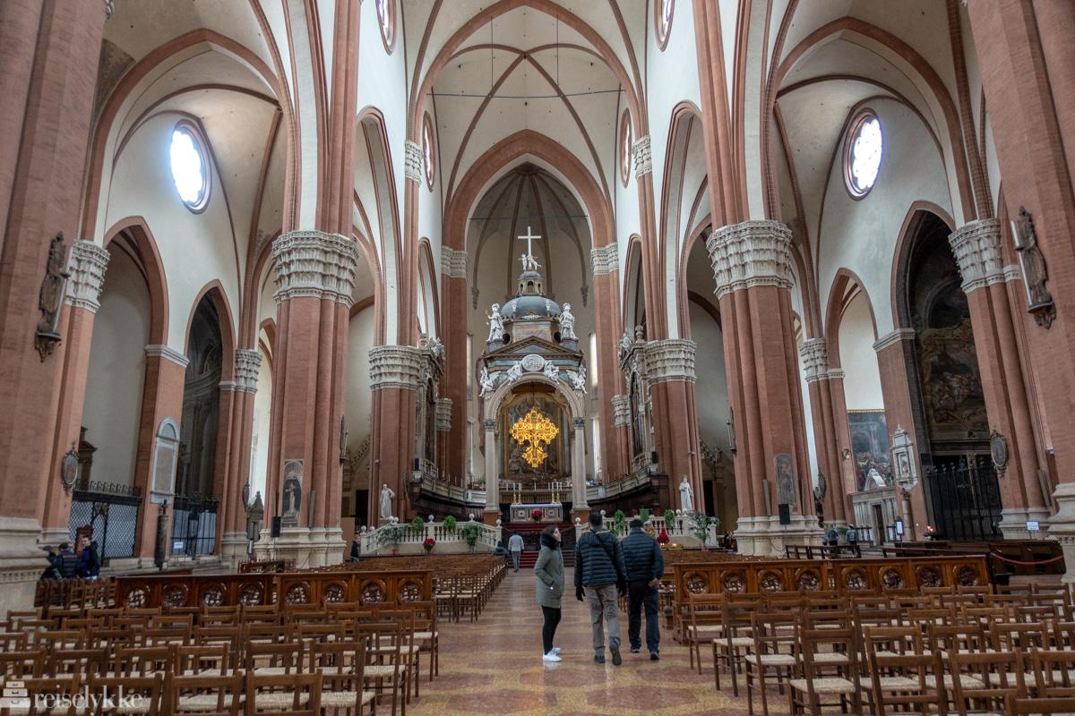 Basilica di San Petroni