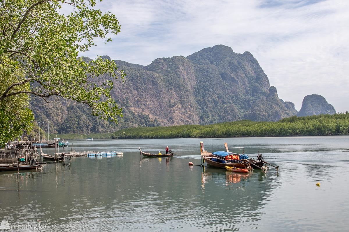 Khao Thong Krabi