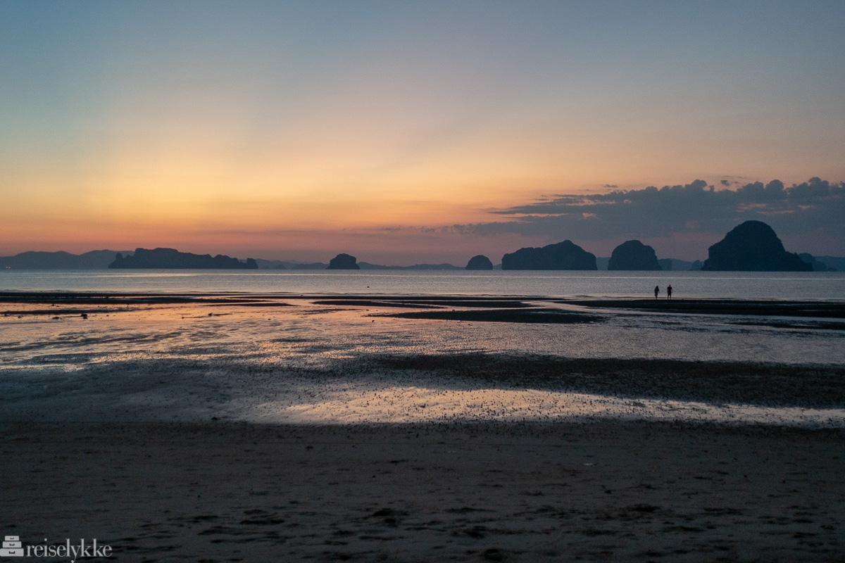 Tubkaek Beach