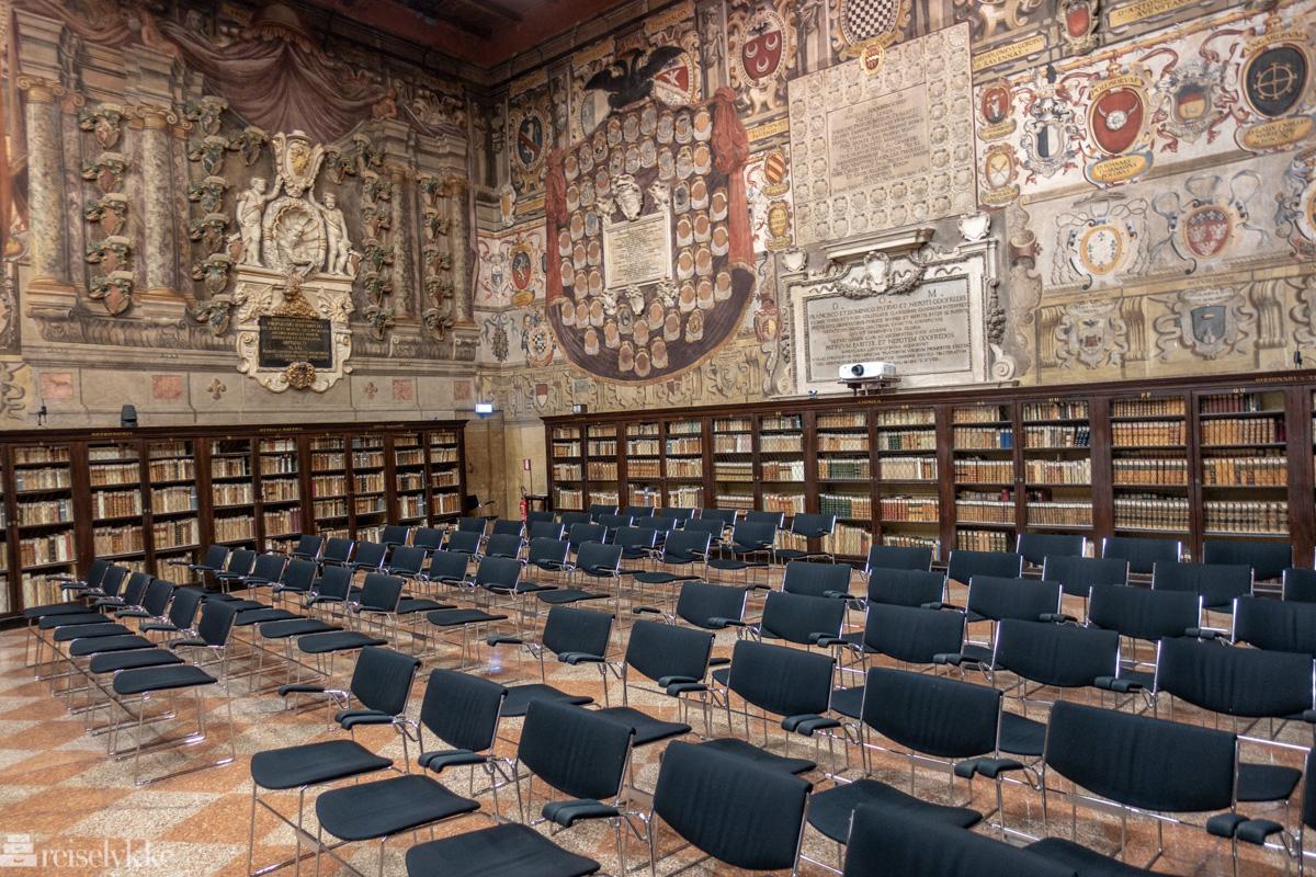 Universitetet i Bologna