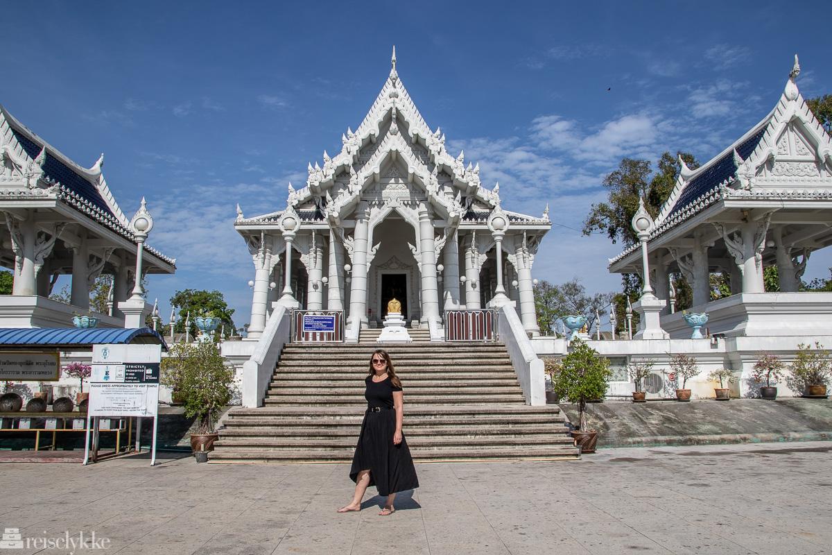 Wat Kaew Ko Wararam Krabi