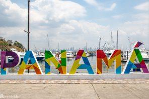 Panama – bindeleddet i Mellom-Amerika
