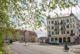 St. Hanshaugen, område i Oslo, omhandlet i artikkelen