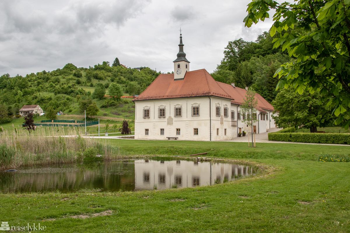 Dveri Pax, omtalt vingård i Slovenia