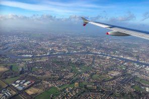 Flyskam: Bør vi skjemmes – eller fly ansvarlig?