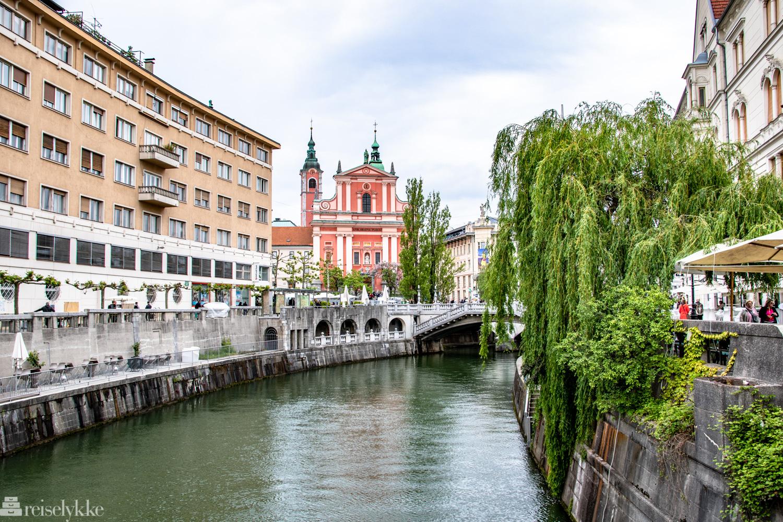 byelven Ljubljanica