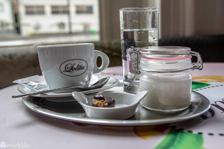 Lolita kafé