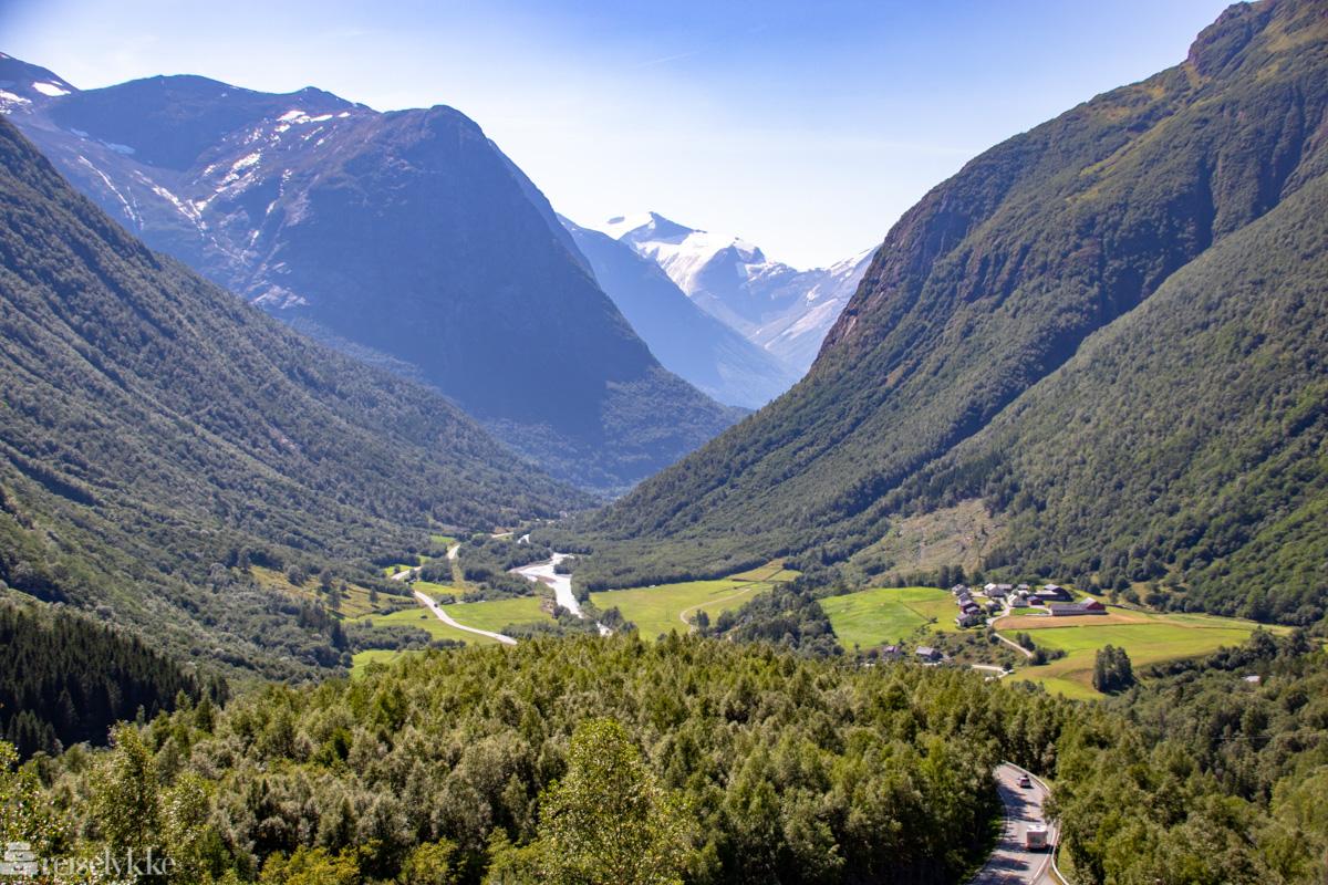 Vakker, norsk natur