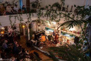 Kulturuke – ei uke med musikk og festival