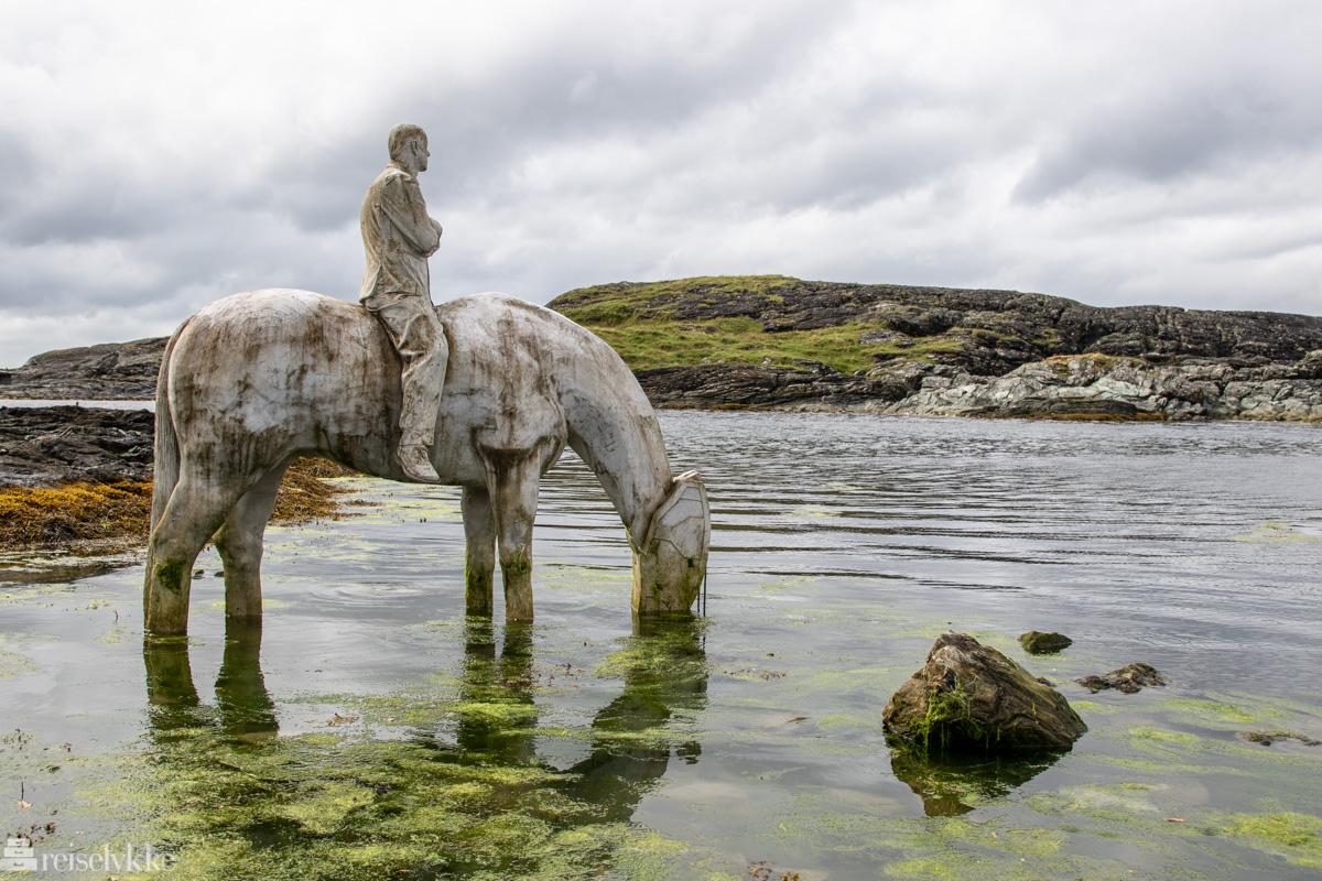 Haugesund skulpturpark