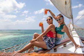 Jakten etter lykke på Aruba