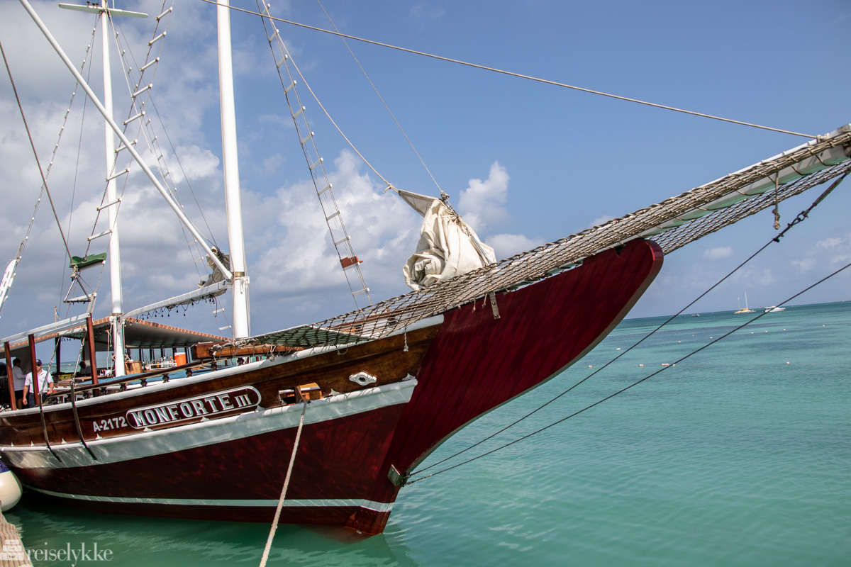 Montefore Cruise