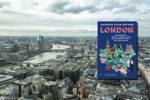 En kjærlighetserklæring til London