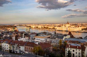 Budapest: trendy, tradisjonsrik og trivelig