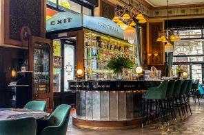 Gode restauranter i Budapest
