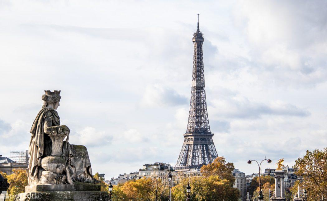 Topp 15 Severdigheter I Paris Reisetips Reiselykke