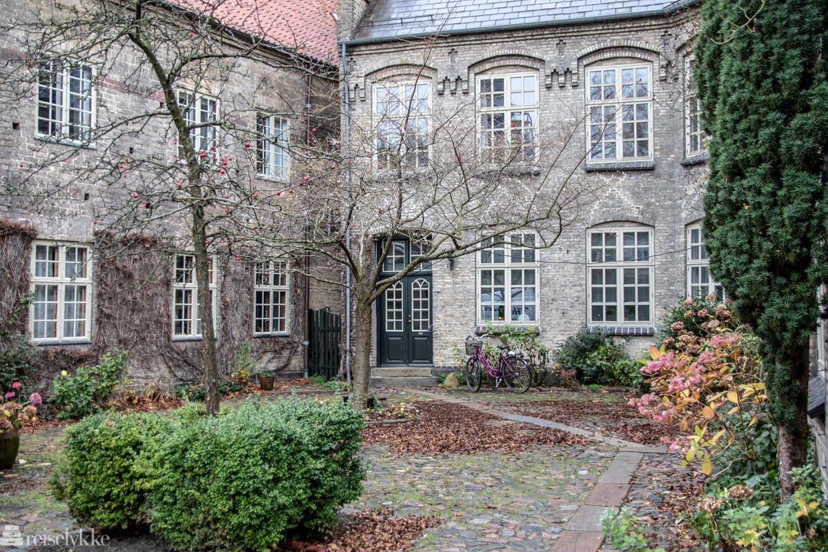 Aalborg Kloster