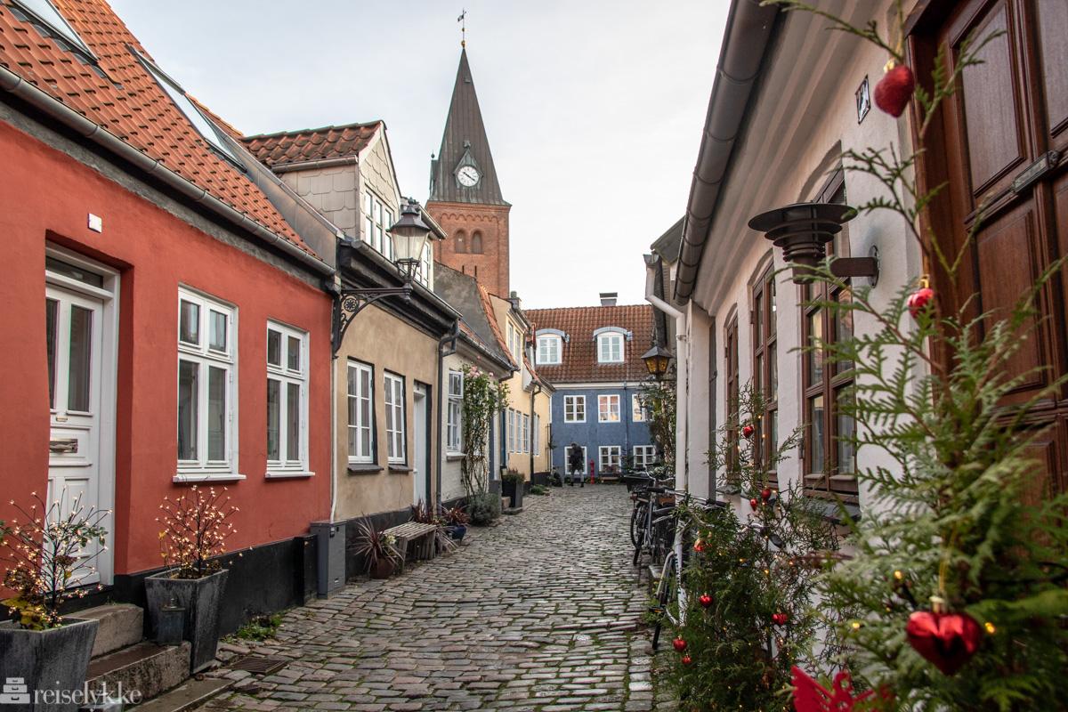 Førjulstid i Aalborg