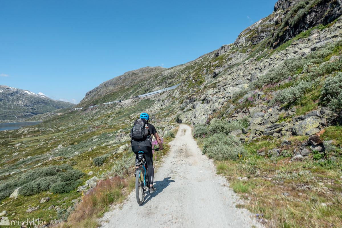 Reisetrender 2020: grønt, nært og aktivt eksempel sykkelferie