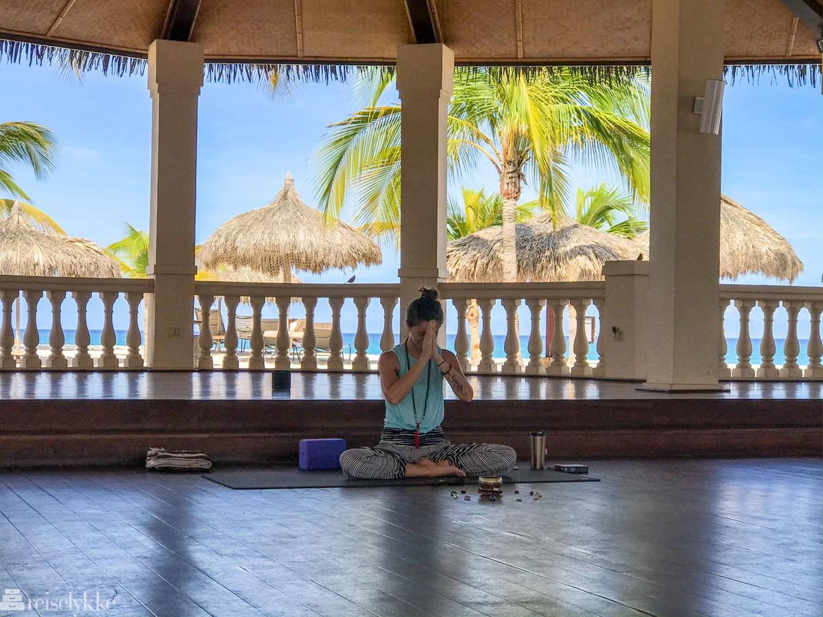 Reisetrender 2020 - eksempel yogareiser