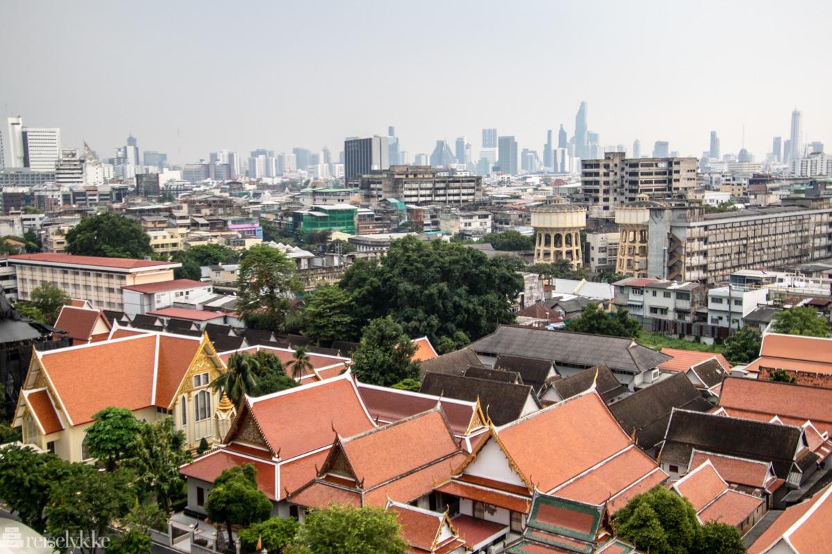 Rattanakosin Island Bangkok