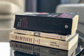 Bøker om Paris – Les deg rundt i storbyen