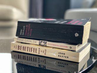 Bøker om Paris