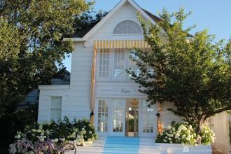 Overnatting på the Hamptons: Capri Southampton