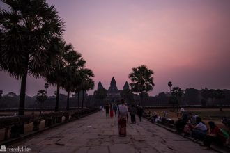 De 10 beste reisemålene_Angkor Wat