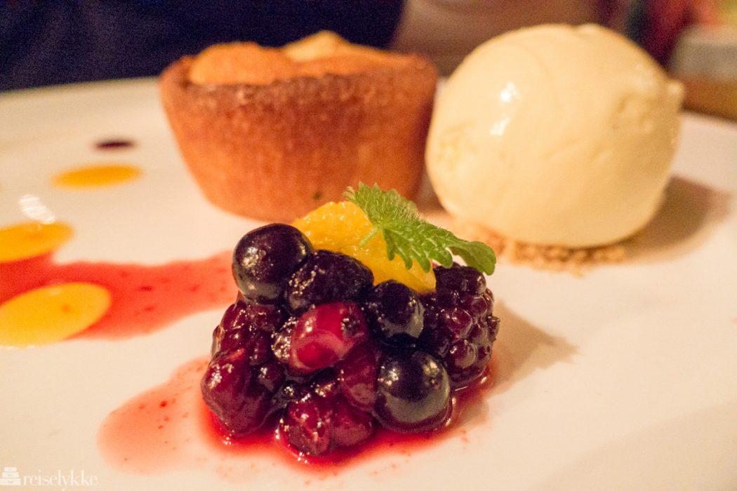 Dessert Hallingstuene Geilo