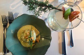 Det spennende estiske kjøkken
