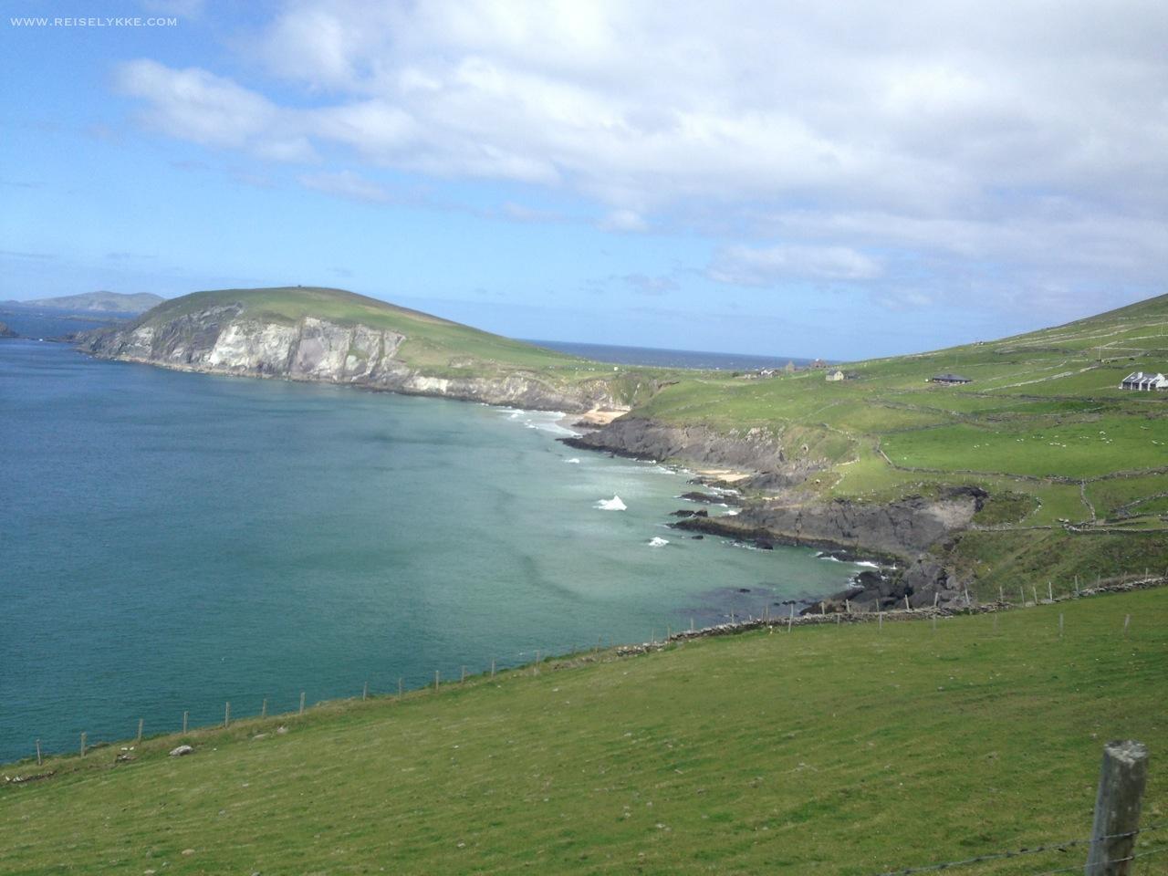 Dingle i Irland
