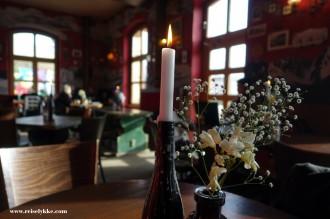 Lunsj i Berlin: Das Edelweiss