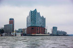 Elbphilharmonie: Musikkbyen Hamburgs nye landemerke
