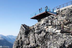 Reisetanker: Norsk turisme