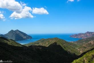 Høyt og lavt på Korsika