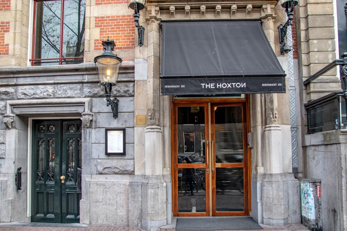 Hoxton Amsterdam