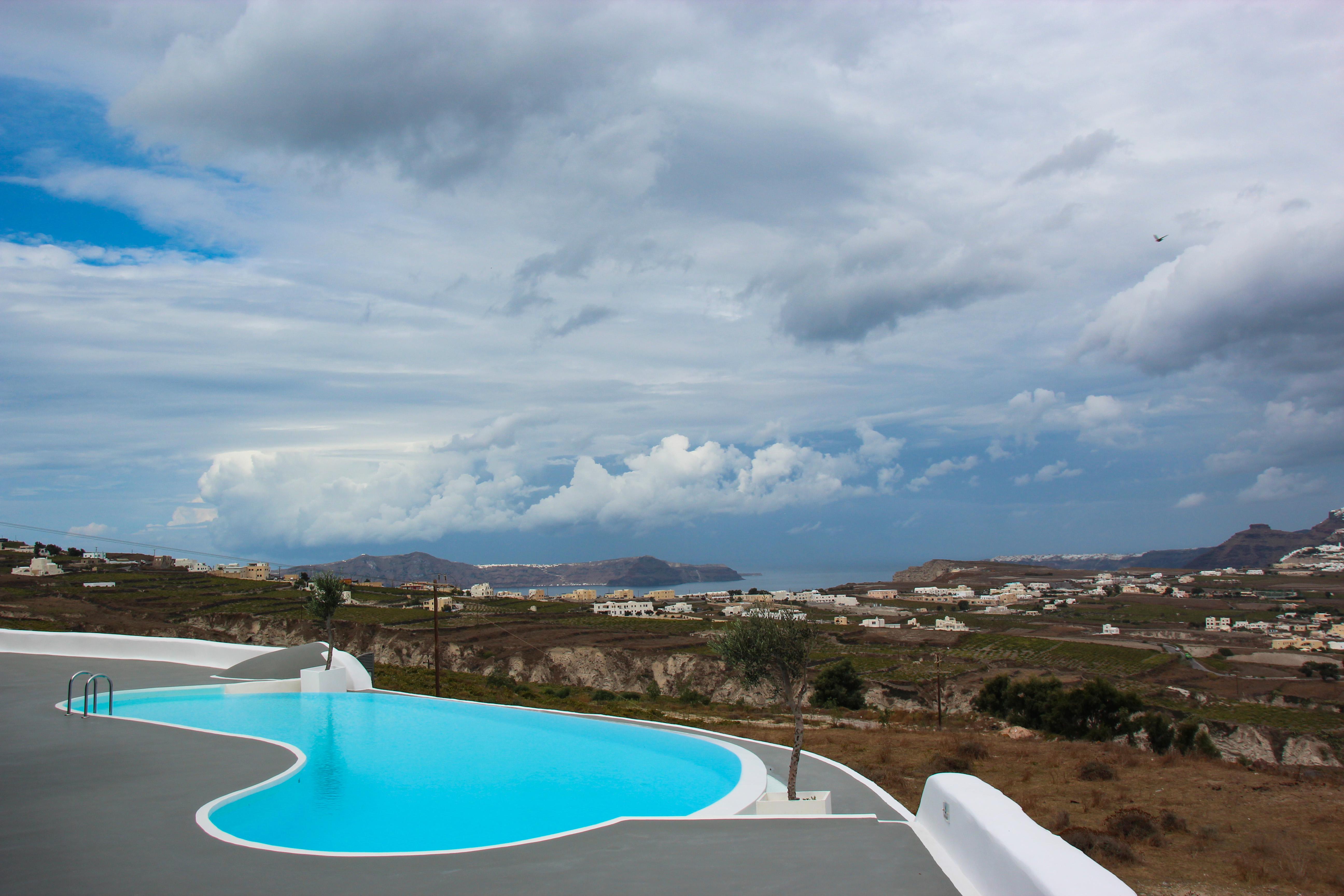 Carpe Diem Santorini
