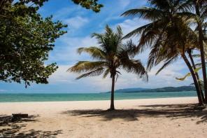 trinidad og tobago, pigeon point