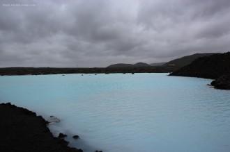 Reiselykke på Island