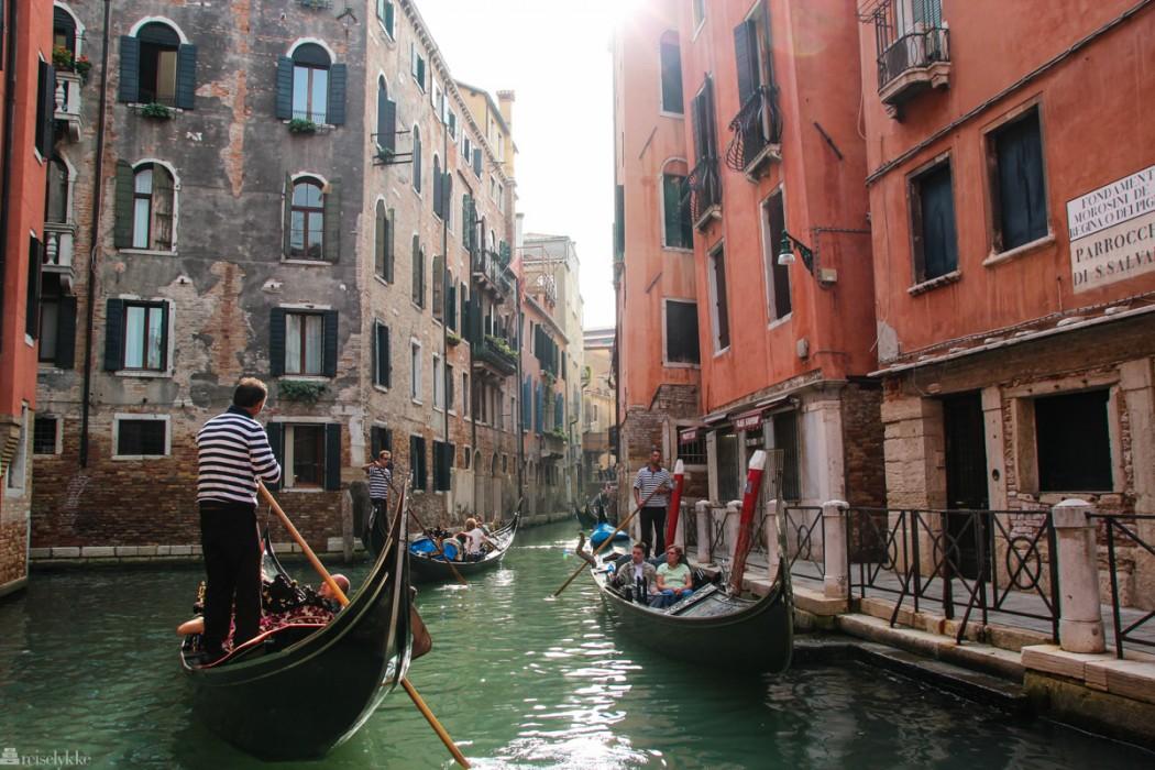 ting a gjore i venezia