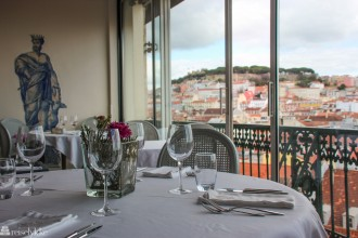 Tips til gode restauranter i Lisboa